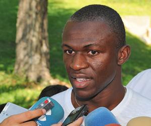 Koné no se arrepiente de no triunfar en el Sevilla