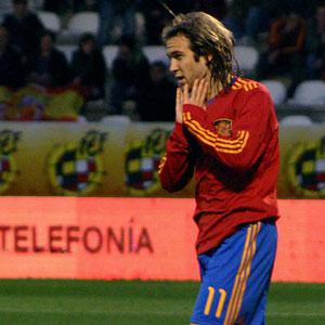Sevilla FC: Diego Capel, único sevilista en defender a España en el Europeo Sub-21