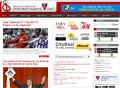 Seis años apoyando al Sevilla FC 'Hasta la muerte'