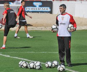 Antonio Álvarez prefiere una buena actuación de Luis Fabiano en el Mundial