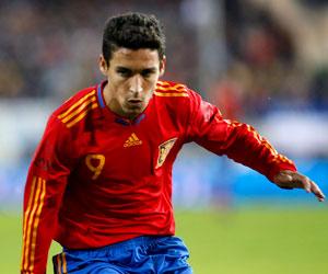 Jesús Navas estará en México con la selección