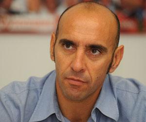 Sevilla FC: Monchi en una entrevista concedida a ABC de Sevilla