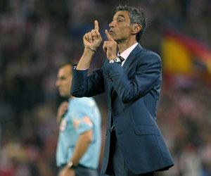 Álvarez no quiso entrar en polémicas con Jiménez