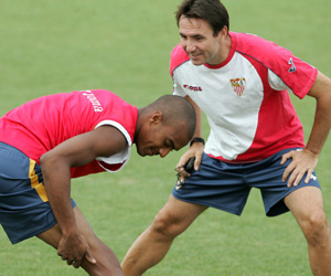 Ramón Orellana ya no formará parte del club