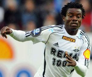 Annan ya tiene un acuerdo con el Sevilla
