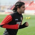 Suerte, Sergio