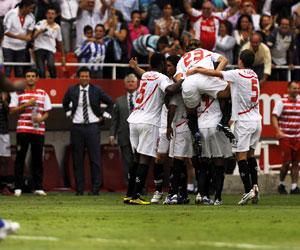 Sevilla FC: Tras la victoria ante el Atlético, la Liga volverá frente al Sporting