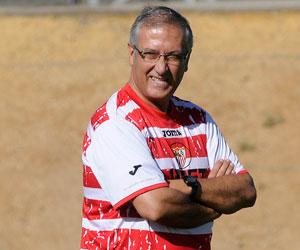 Manzano ha entrado con buen pie en el Sevilla