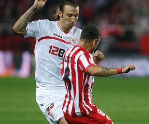 Alexis no podrá jugar ante el Levante