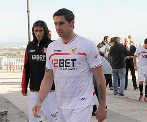 Dragutinovic volvió a reseñar la falta de ambición del equipo