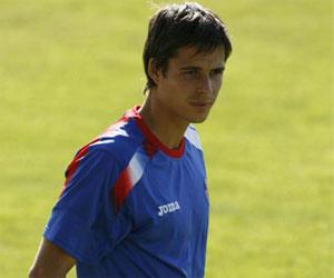 Sevilla FC: Manu del Moral en un entrenamiento con el Getafe