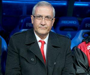 Sevilla: Manzano, satisfecho, com el resultado de ayer