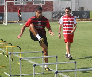 Renato vuelve a una convocatoria tras superar su lesión