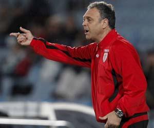 Sevilla FC: Joaquín Caparrós vuelve a escena para el futuro banquillo sevillista