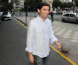 Sevilla: Marcelino verá en Costa Rica las evoluciones de Salva