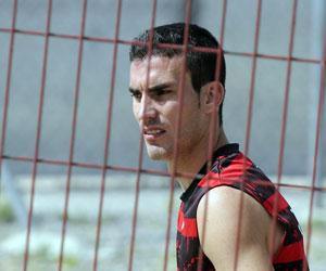 Sevilla FC: Alejandro Alfaro desea jugar la temporada que viene en Primera división