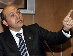 Sevilla: El contrato se firmó hace unos días