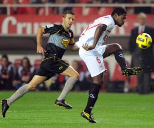 Sevilla y Español se podrían jugar una plaza europea