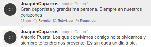 Sevilla FC: Joaquín Caparrós, técnico que hizo debutar a Puerta, también lo recordó