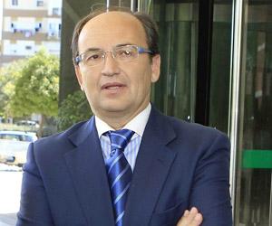 Betis: José Castro ha encabezado al consejo del Sevilla en la reunión con el Betis