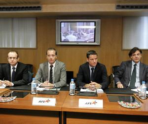 Sevilla FC: Sin acuerdo entre Liga y AFE para que comience el campeonato liguero
