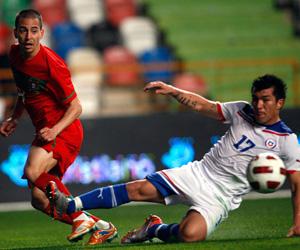 Sevilla FC: Medel ultima su puesta a punto para la Copa América
