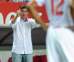 Sevilla: Marcelino es analizado por diez jugadores que tuvo en el Sporting