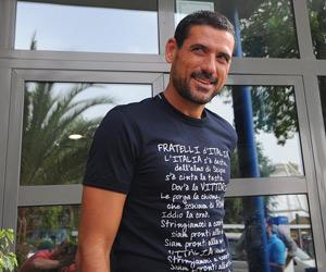 Sevilla FC: Palop, antes de pasar los reconocimientos esta temporada
