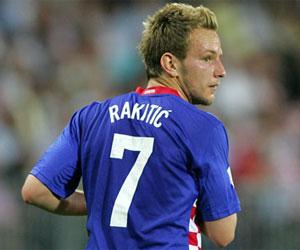 Sevilla FC: Rakitic finalmente no viajará a la próxima convocatoria de Croacia
