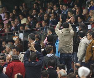 Sevilla FC: La afición sevillista responderá como siempre lo ha hecho en las citas importantes