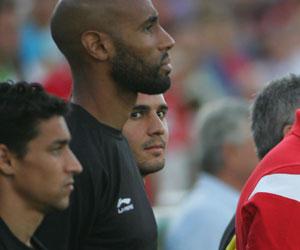 Sevilla: Kanouté podría jugar en China