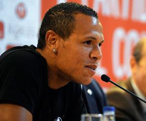 El jugador brasileño fue tentado por el Corinthians