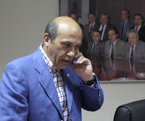 Del Nido confía en que al final haya un acuerdo en el tema televisivo