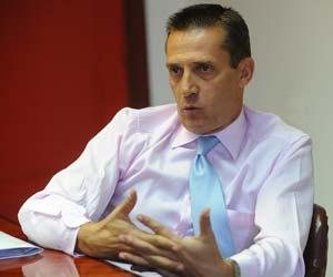 José María Cruz confía en un cambio en el reparto de ingresos televisivos