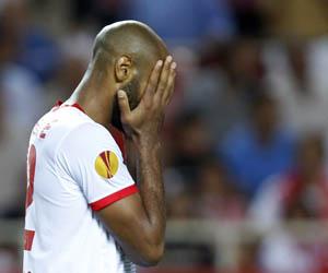 Sevilla: Kanouté se despedirá del Sánchez-Pizjuán esta noche