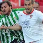 El Sevilla trabaja ya para el próximo año