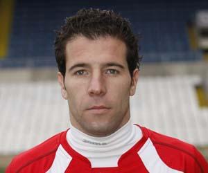 El agente de Toño descarta su vínculo con el Sevilla