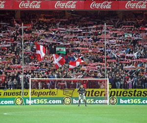 Sevilla: El Sánchez-Pizjuán podría llenarse contra el Atlético