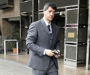 Sevilla: Gil Marín es el consejero delegado del Atlético