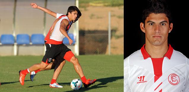Ficha de Diego Perotti