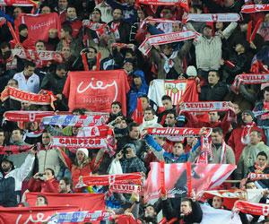 El Sevilla-Málaga abre la Liga en Nervión este domingo