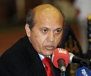 Sevilla: Del Nido augura cambios en el modo de actuar de la LFP