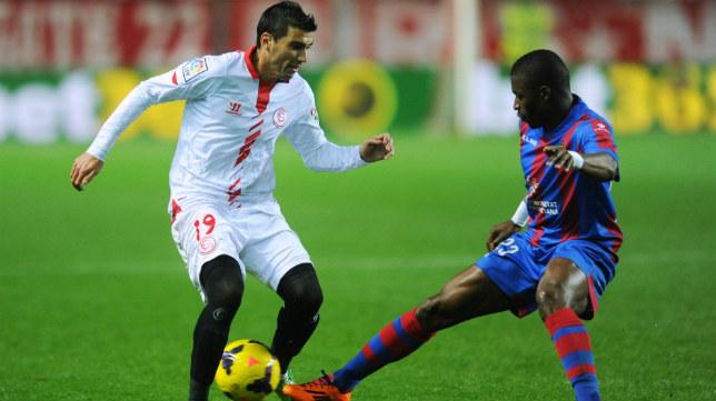 Reyes confía en volver a superar al Betis
