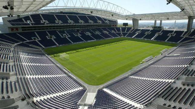 Estadio en el que jugará el Sevilla F.C.