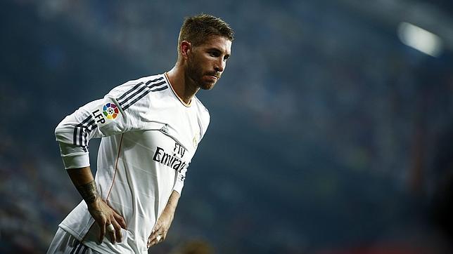 Ramos viaja a Sevilla a la espera de noticias