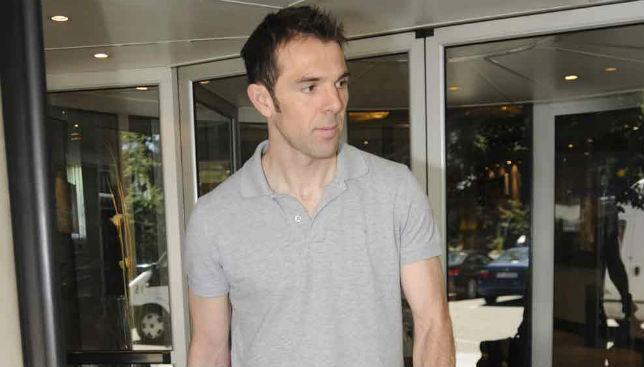 Marchena ha jugado en tres de los cuatro semifinalistas de la Europa League, el Sevilla, el Valencia y el Benfica