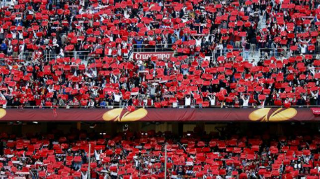 mosaico sevilla rojo
