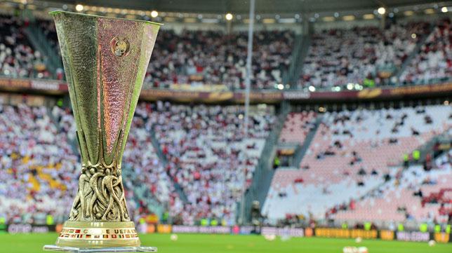 La Copa de la Liga Europa