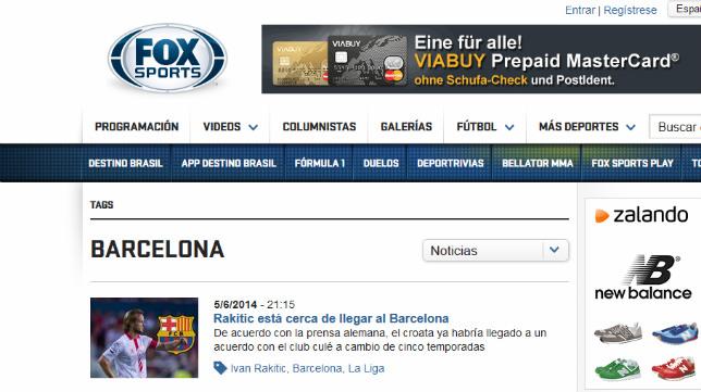 Fox Sport (USA)