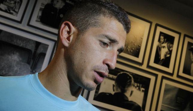 Carmona habló con ABC sobre la propuesta del Sevilla FC